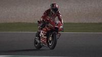 MotoGP 2020 Mundur Lagi, Danilo Petrucci Fokus Pulihkan Cedera