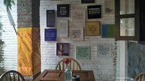 Guest House di Tengah Kota Yogya Ini Murah dan Nyaman Banget