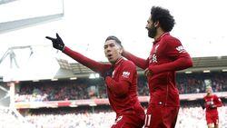 Jadwal Pertandingan Liverpool, Chelsea, dan Derby Milan, Juventus Nanti Malam