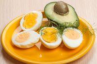 Ini Trik Bikin Deviled Egg Anti Gagal dari Nigella Lawson