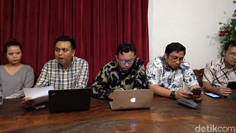 PTUN Diminta Tolak Gugatan Hakim Binsar Si Pengadil Kopi Sianida