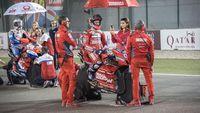 Sebelum Diprotes, Ducati Sudah Diperingatkan soal Komponen Aero