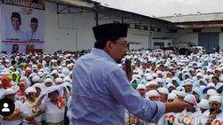 Fase Akhir Pilpres, TKD Jatim: Jokowi Rebut Momentum Pertebal Kemenangan