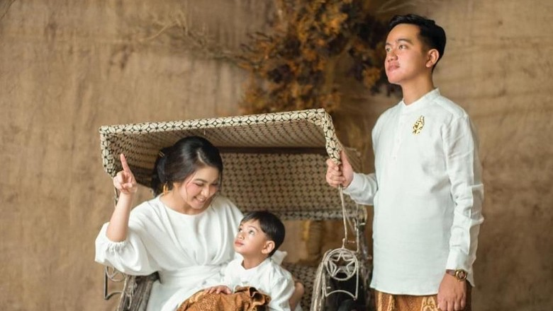 Pujian untuk Jan Ethes di Ultah Ketiga: Anak Tanpa Gadget/ Foto: Dok. Diera Bachir