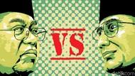 Jual Beli Serangan Sandiaga vs Maruf