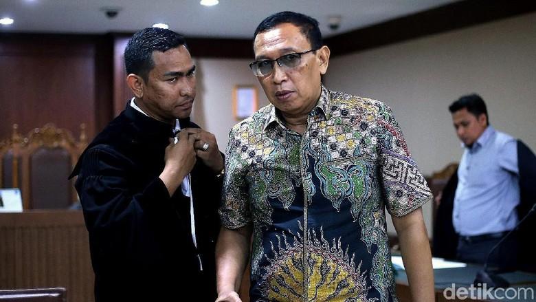 Ajukan JC, Sekjen KONI Ingin Bongkar Pihak Lain di Kasus Suap Hibah