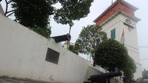 Menara Tua Saksi Sejarah Jakarta