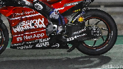 3 Perkiraan Putusan Sidang soal Komponen Ducati yang Diprotes