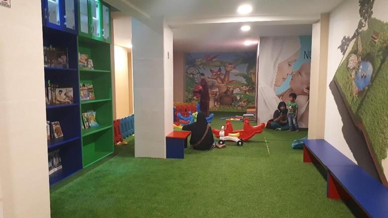 Ruang Kantor Wali Kota Pekanbaru Dirombak Jadi Mal Pelayanan Publik