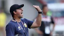 Meski Menang atas Semen Padang, Pelatih Bhayangkara FC Sedikit Kecewa
