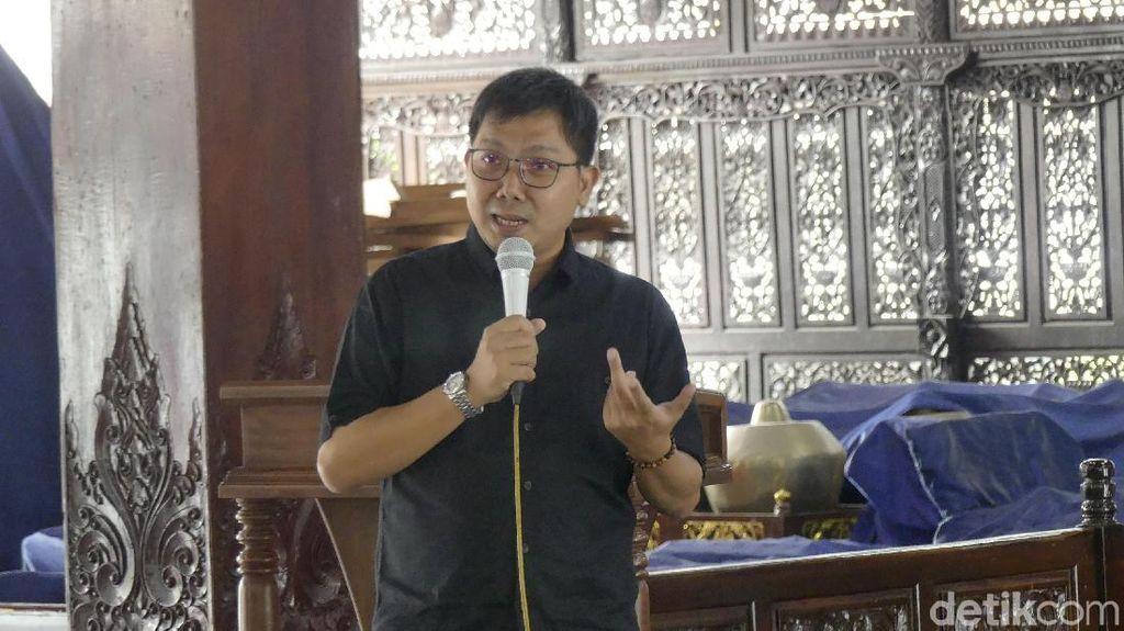 Detikers, Ayo Dukung Satgas Anti Mafia Bola Agar PSSI Mau Bersih-Bersih