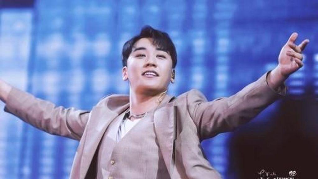 Rumor Chatroom Seungri BIGBANG Bagi Video Seks, Alasan Bikin Video saat Bercinta