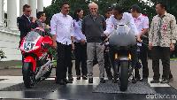 Peluang MotoGP Indonesia di Mandalika: Tergantung Homologasi dan Pengujian Trek