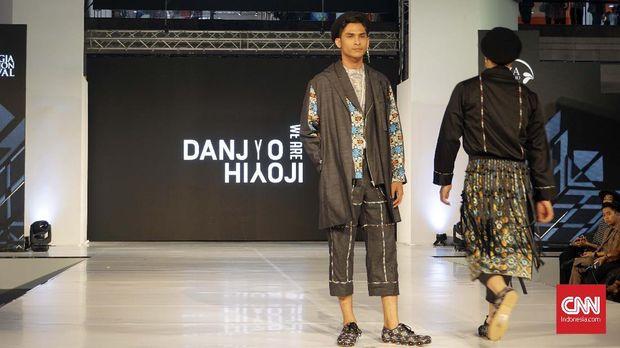 Koleksi Danjyo Hiyoji
