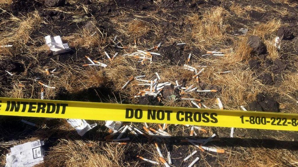 KBRI Addis Ababa Serahkan Sampel DNA WNI Korban Ethiopian Airlines