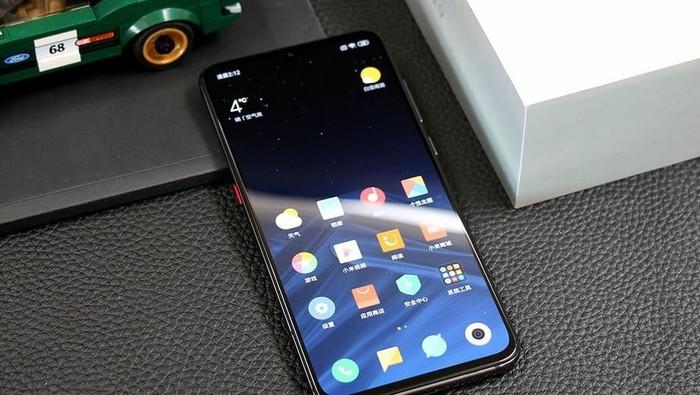 Xiaomi Mi 9. Foto: PC Home