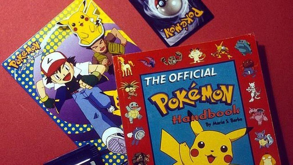 Kartu Pokemon dan 5 Benda yang Diprediksi Bernilai Tinggi di Masa Depan