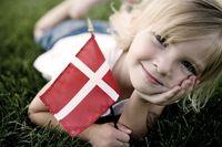 Dari Semua Bendera, Negara Ini Punya yang Tertua