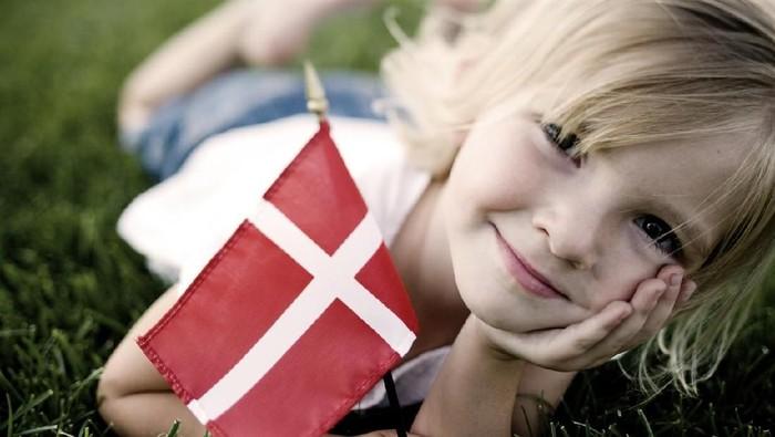 Denmark Negara Paling Bahagia