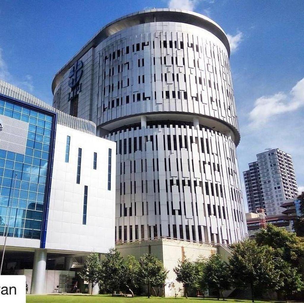 LIPI Yakin UU Sisnas Iptek Dorong Riset dan Penelitian