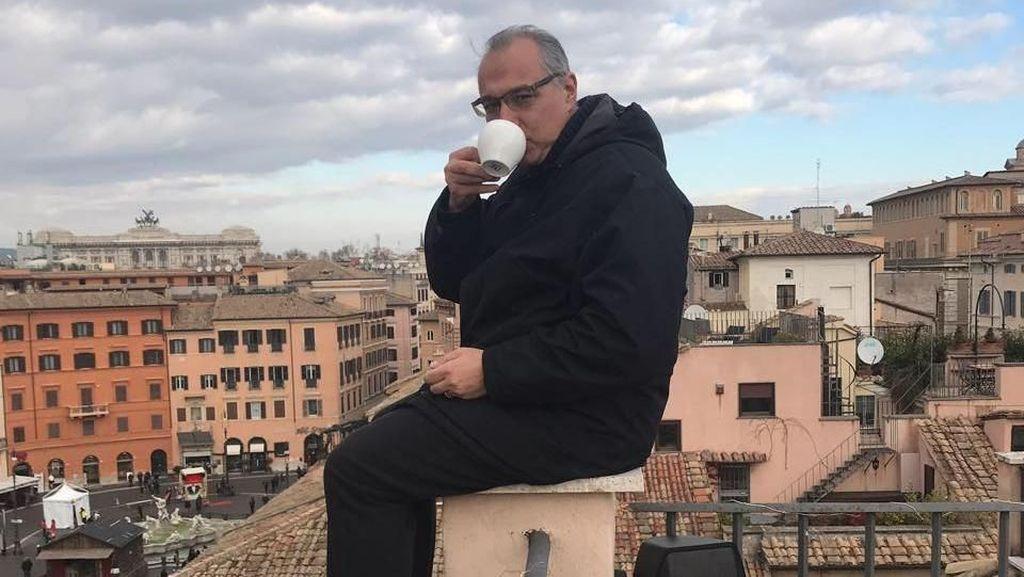 Terlambat 2 Menit, Pria Yunani Lolos dari Tragedi Ethiopian Airlines