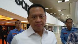 Ketua DPR Dukung Proses Hukum Perusuh 22 Mei Dilakukan Transparan