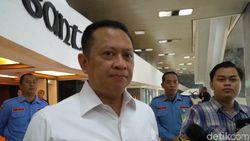 Ketua DPR: Waspadai Penumpang Gelap di Aksi 22 Mei 2019