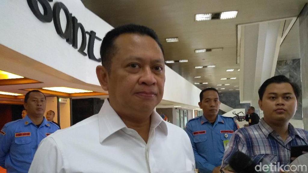 Ketua DPR Ingin Menhub Dipanggil soal KRL Jakarta-Bogor Anjlok