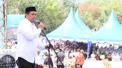 Jokowi Hingga Djarot Tumbang di Medan, Bagaimana Nasib Bobby?