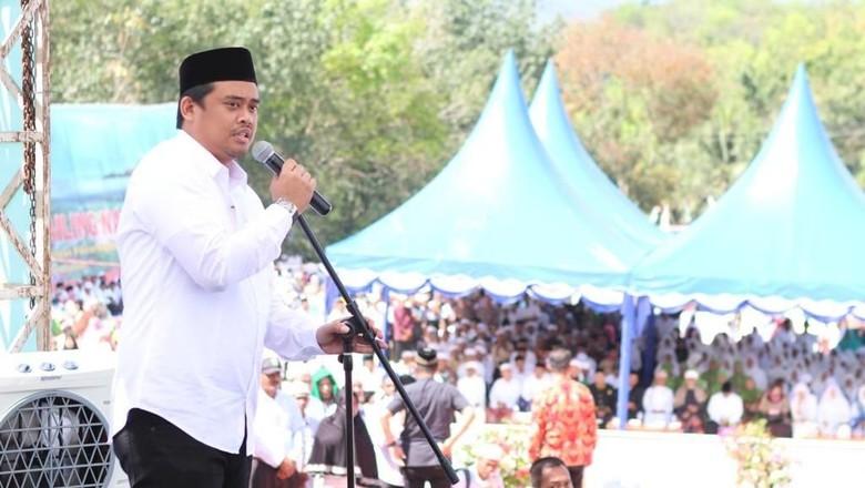 Pilwalkot Medan, Hanura Juga Buka Komunikasi dengan Bobby Nasution