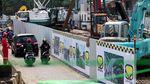 Progres Terkini Pembangunan Flyover Martadinata Bogor