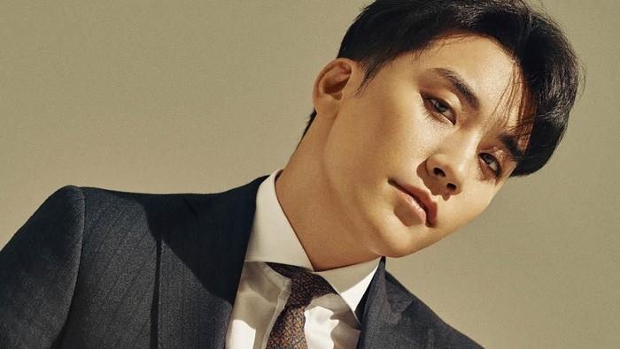 Seungri BIGBANG tersandung kasus prostitusi. Foto: Instagram/Fansite