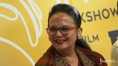 Cerita Christine Hakim Mengusir Kejenuhan dalam Berkarier