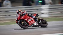 Dovizioso Sebut Winglet Tak Bikin Ducati Jadi Ngacir