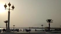 Suhu di Jeddah Mencapai 50 Derajat Celcius, Tertinggi Sejak 2010