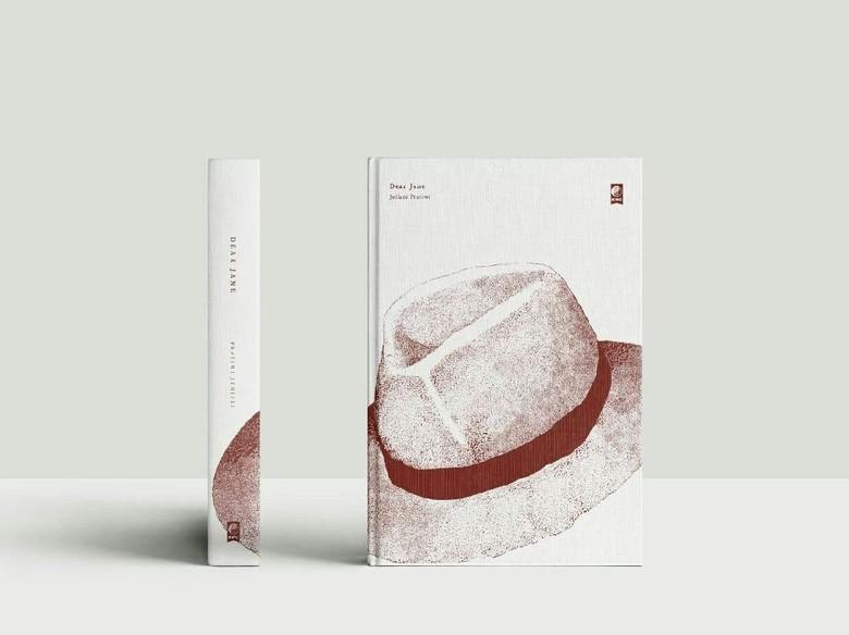 Pasca Atraksi Lumba-lumba, Pratiwi Juliani Terbitkan Novel Dear Jane Foto: Istimewa/ comma books
