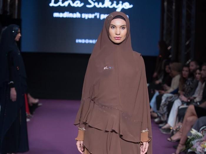 Dubai Modest Fashion Week 2019. Foto: Dok. Dubai Modest Fashion Week