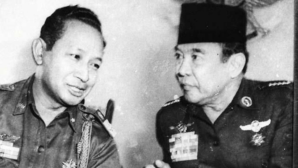 Megawati Kisahkan Bung Karno yang Disingkirkan Orba dan Dicap PKI