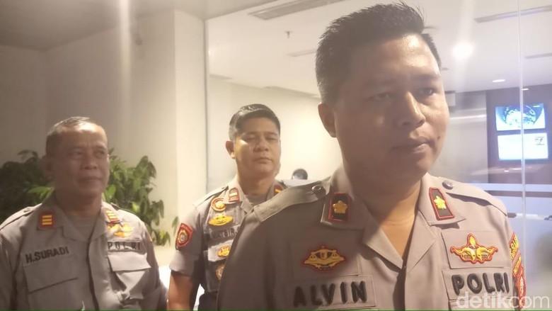 Polisi: Pria yang Lompat di PIM 2 Tewas di Rumah Sakit