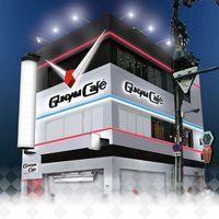 Wah, Gundam Cafe Terbesar di Jepang Akan Segera Dibuka!