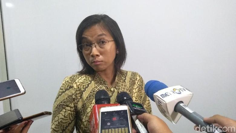 Tok! Komisi III DPR Tolak 4 Nama Calon Hakim Agung