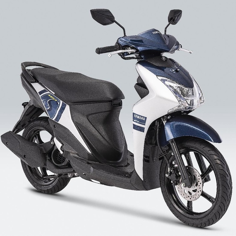 Terbukti Kartel Harga, Yamaha Didenda Rp 25 M dan Honda Rp 22,5 M