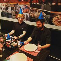 Terjun ke Bisnis Kuliner, Ed Sheeran Akan Segera Buka Restoran dan Bar