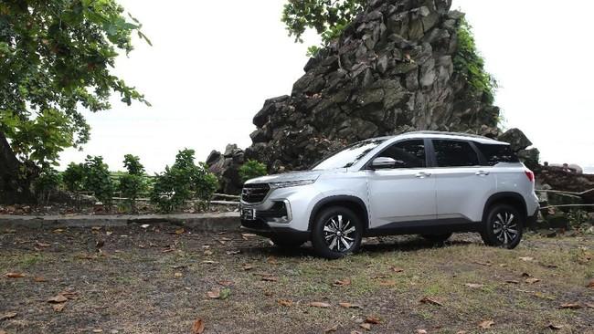 Foto: Dok. Wuling Motors Indonesia