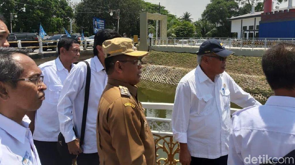 Banda Aceh Harap Pembenahan Sungai Kumuh Dilanjut