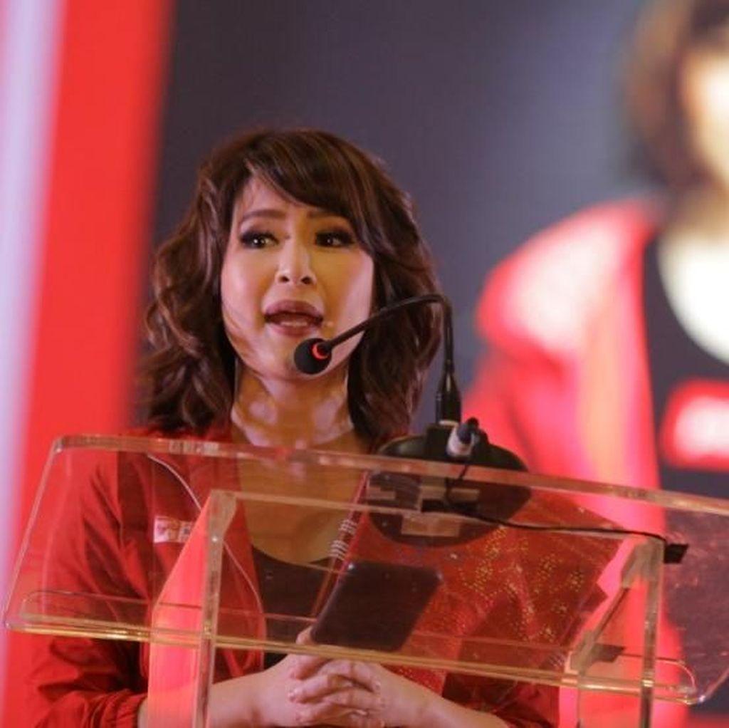 Grace Natalie Diisukan Jadi Menteri PPPA, PSI: Belum Pernah Diusulkan