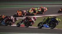 Rossi Paling Banyak Naik Posisi, Quartararo Drop Banget