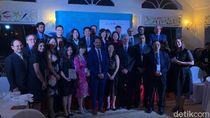 Pertamina Raih Penghargaan ASRA Award 2018