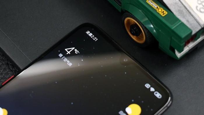 Ponsel Xiaomi. Foto: PC Home