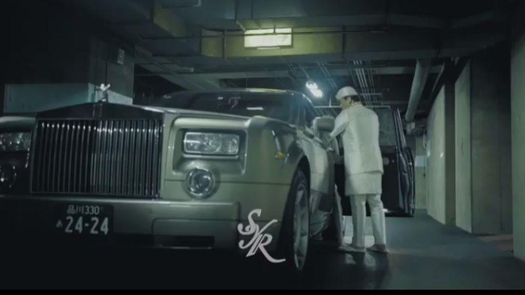 Rolls-Royce Indonesia Tidak Tahu Pernikahan Syahrini-Reino Pakai Phantom VII